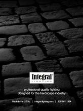Integral Lighting Catalog