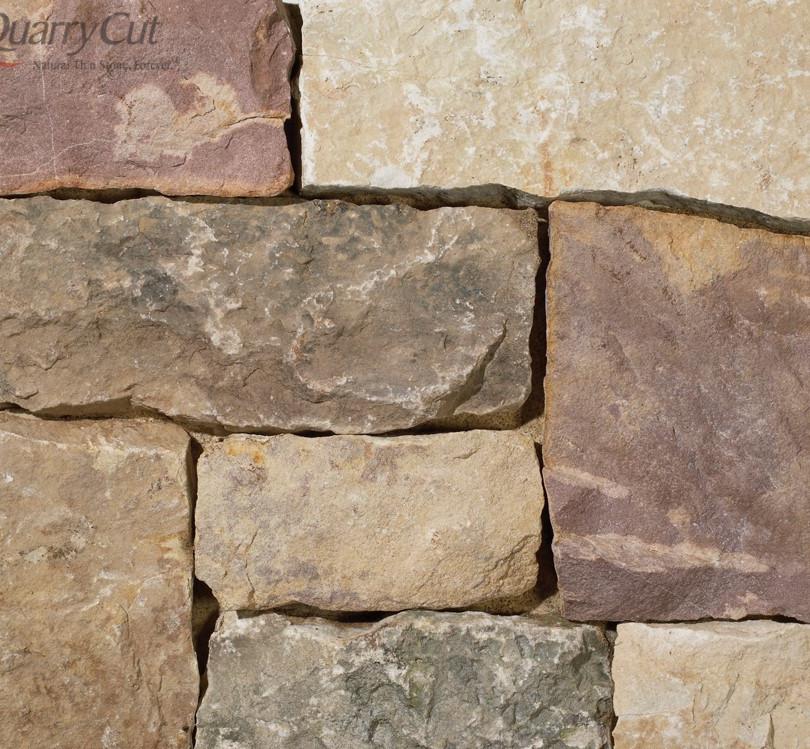 40%Dark_40%Brown_20%Plum-Squares&Strips