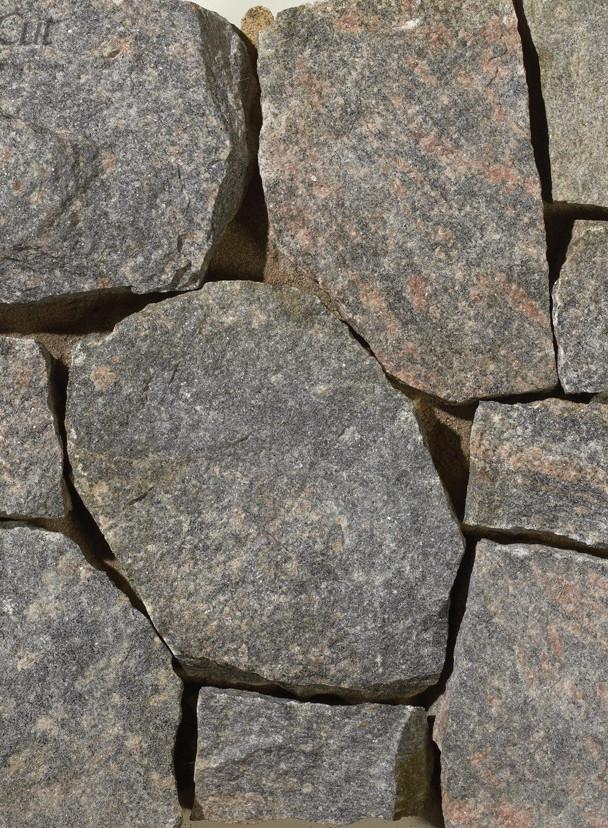 Hudson Granite-Irregular