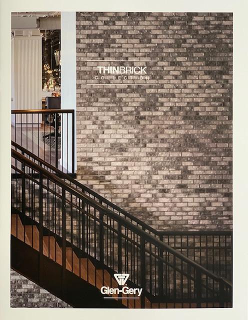Glen Gery Think Brick Catalog 2020