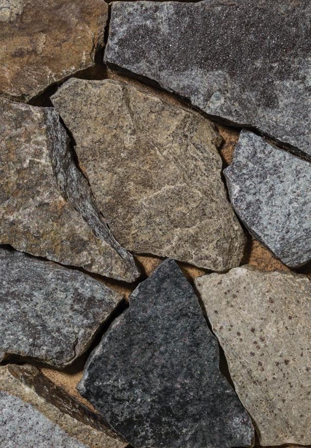 South Bay Granite-Irregular