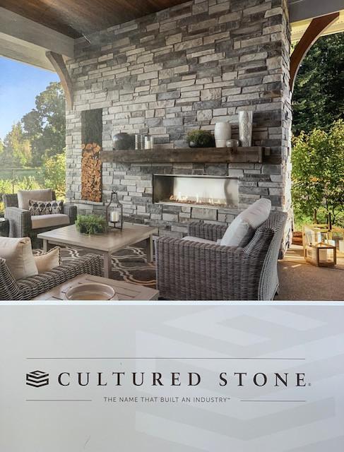 Cultured Stone Catalog