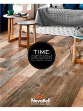 Time Design Catalog