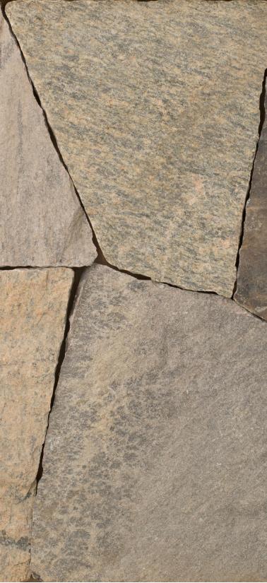 Nutmeg Ridge-Mosaic