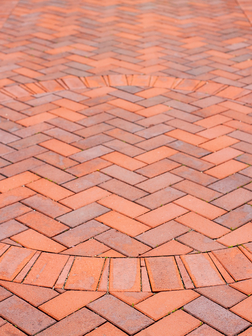 Whitagre Clay Paver