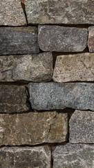 South Bay Granite-Ledge