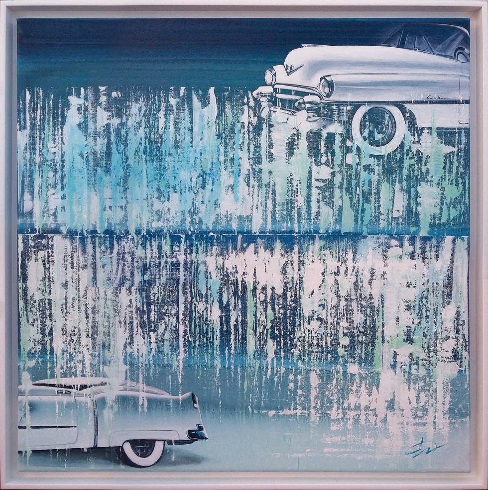 Cadillac Hivernal