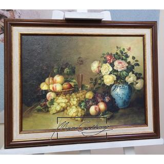Картины на холсте Натюрморт