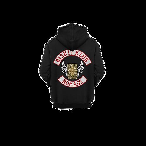 Biskit Klub x Jägermeister 'Nomads' Hoodie