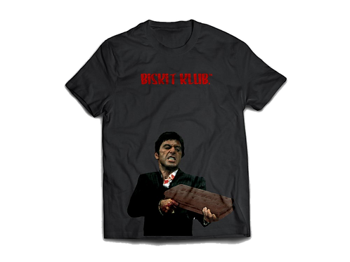 Scarface BK T Shirt