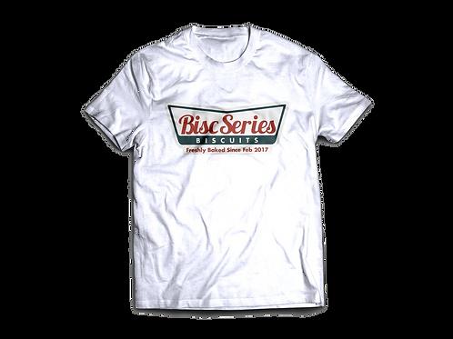 Bisc Series T-Shirt