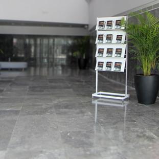 Hall marbre Gris Marengo Motril