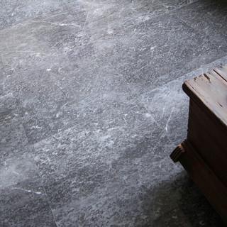 Dallage en marbre Gris marengo