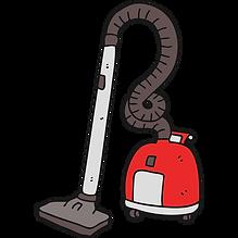 Vacuum graphic