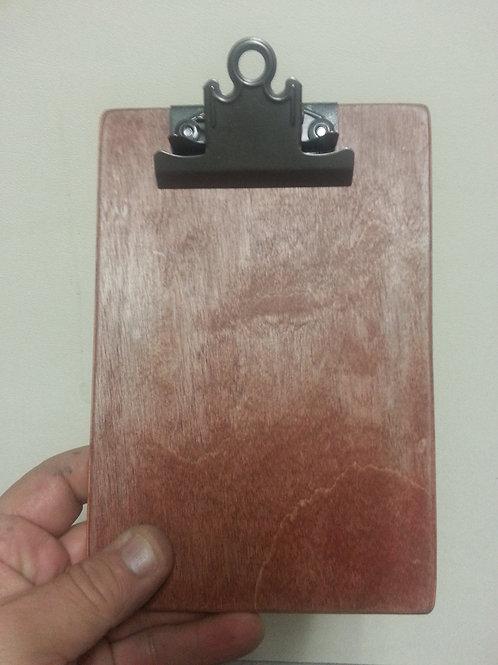 Mindbuster Clipboard     (DMV Model)