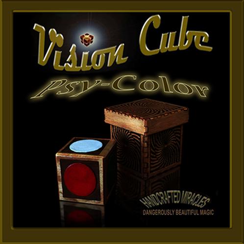 Vision Cubes!