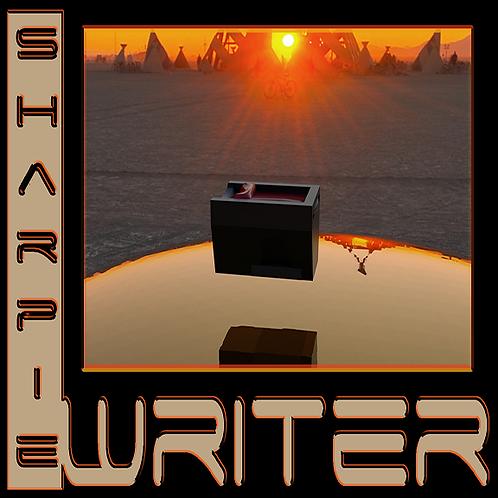 Sharpie Writer Mach 2
