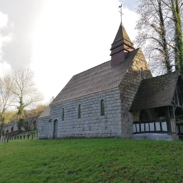 Une abbaye normande ©Sandrine Pérégrine
