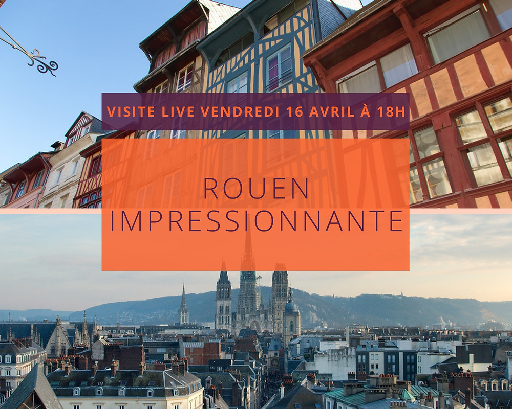 Photos de Rouen