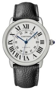 Cartier Ronde Solo De WSRN0022