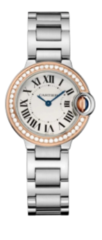 Cartier Ballon Bleu De  WE902079