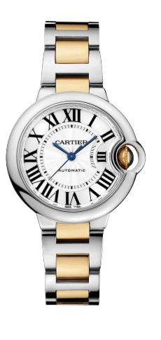 Cartier Ballon Blue W2bb0002
