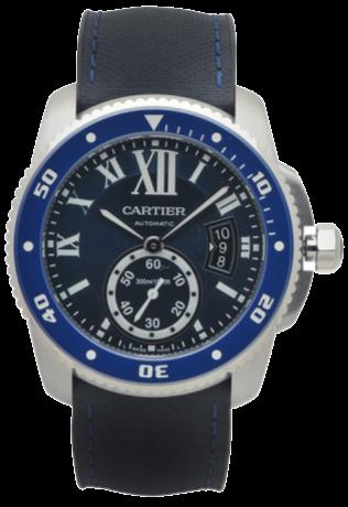 Cartier Calibre DeCartier WSCA0010