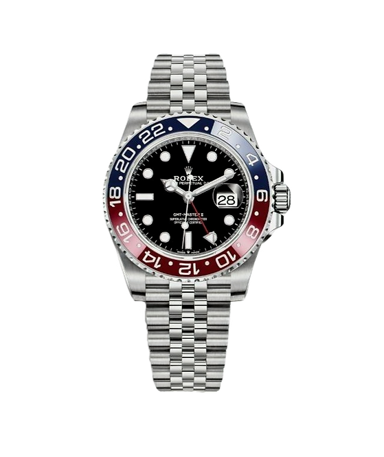 Rolex 126710BLRO-0001