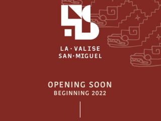 La Valise, San Miguel de Allende