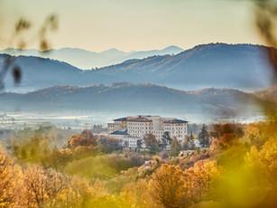 Palazzo Fiuggi Wellness Medical Retreat to open April 2021