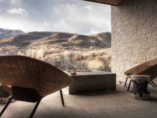 The Lodge at Blue Sky, Utah, Auberge Resorts Collection