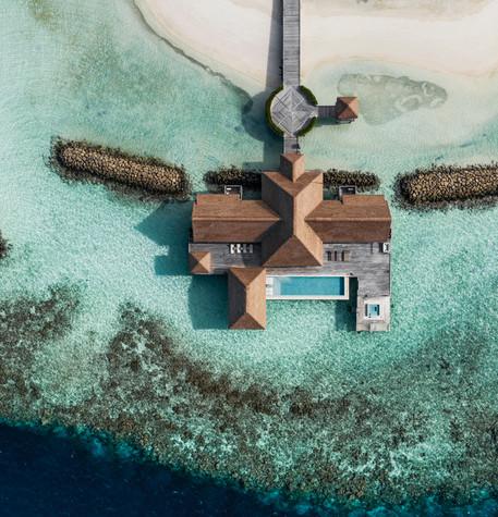 Ithaafushi Private Island, Maldives