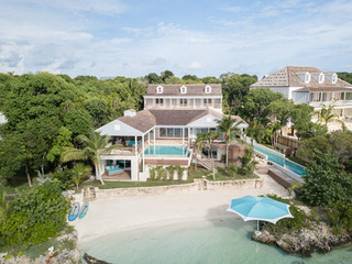 King's View, Harbour Island, Bahamas