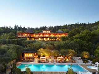 Auberge du Soleil, an Auberge Resorts Collection & Spa, Napa Valley
