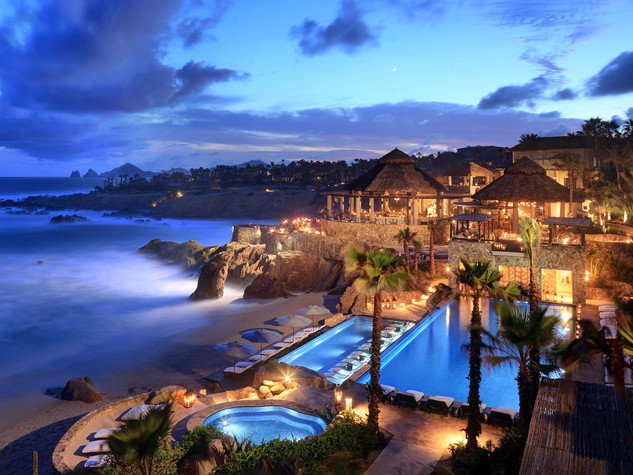 Esperanza Resort & Spa, Auberge Resorts Collection, Cabo San Lucas