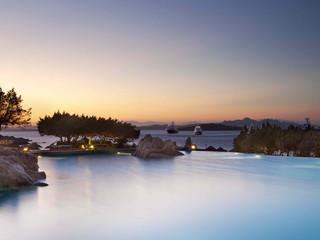 Hotel Pitrizza, Costa Smeralda