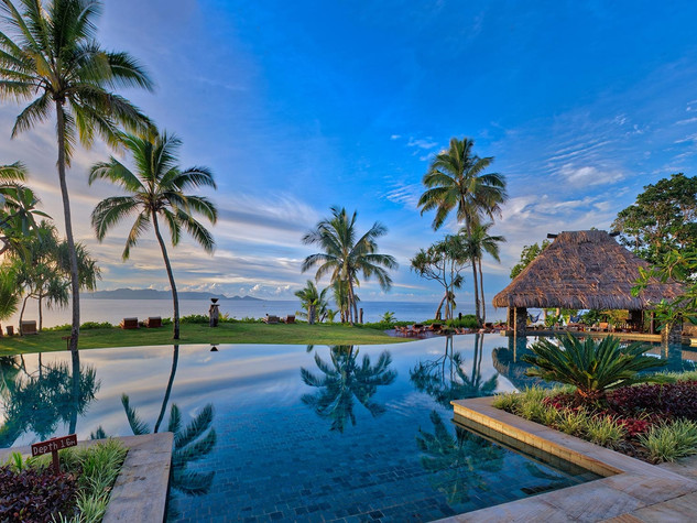 Nanuku, Fiji, Auberge Resorts Collection