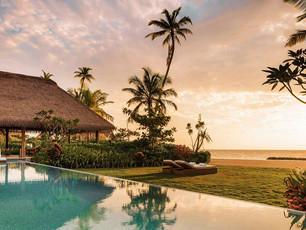 Award-winning Waldorf Astoria Maldives Ithaafushi unveils largest Maldivian private island