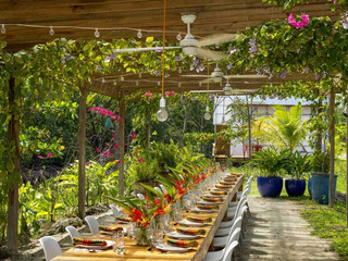 Sweet Bocas, Panama