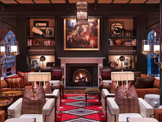 Hotel Jerome, Aspen, Auberge Resorts Collecton