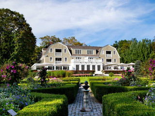Mayflower Inn & Spa, Auberge Resorts Collection, Connecticut