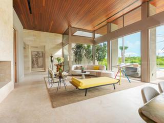 Destiny House, Albany, Bahamas