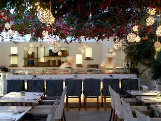 Belvedere Hotel, Mykonos