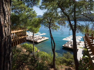Bodrum Loft to open May 2021 – A new and unique offering of exclusive villas