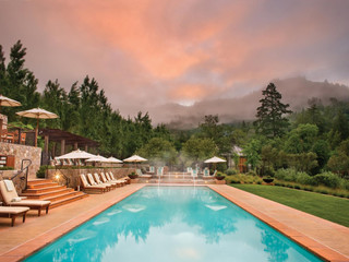 Calistoga Ranch, Auberge Resorts Collection, Napa Valley