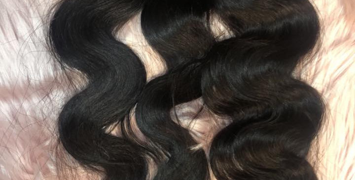 INDIAN VIRGIN HAIR BUNDLES