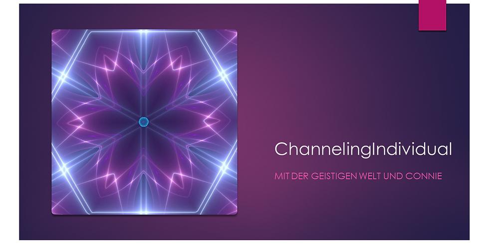 Channeling Individual mit der Geistigen Welt sprechen CHF 180.00