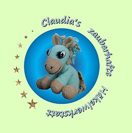 Claudias zauberhafte Haekelwerkstatt