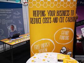 BEECP Attends East Cambs Business Boost