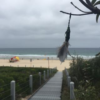 Making Resilience: Moorooboora Nura (Maroubra Sydney)